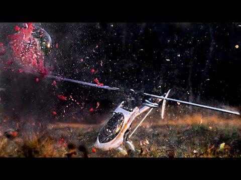 Anguria vs Elicottero