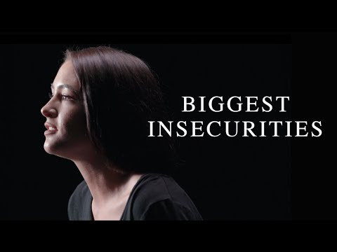 People Read Strangers' Biggest Insecurities