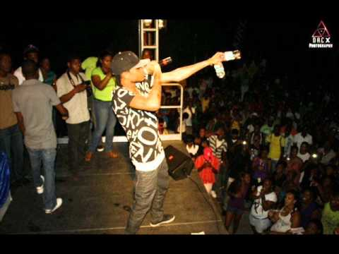 Tommy Lee Gaza - Some Bwoy [so Bad Riddim young Vibez october 2011] video