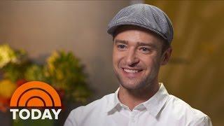 Download Lagu Justin Timberlake: I've Been Making New Music Between 'Trolls' And Netflix Concert Doc | TODAY Gratis STAFABAND