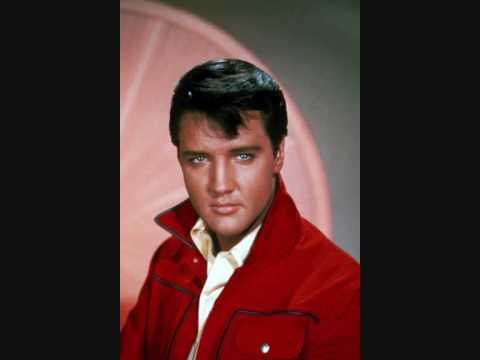 Elvis Presley - Just for Old Time Sake