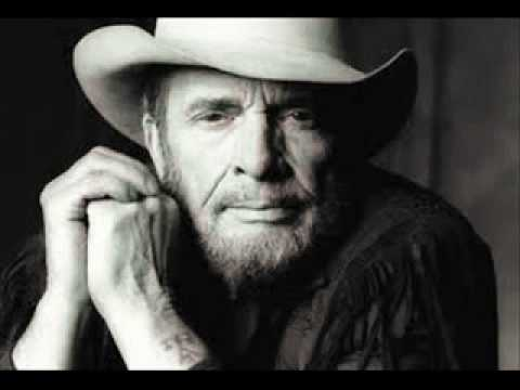 Merle Haggard - Are The Good Times Really Over