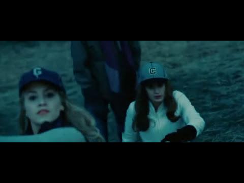 Crepúsculo [Partido de Béisbol]