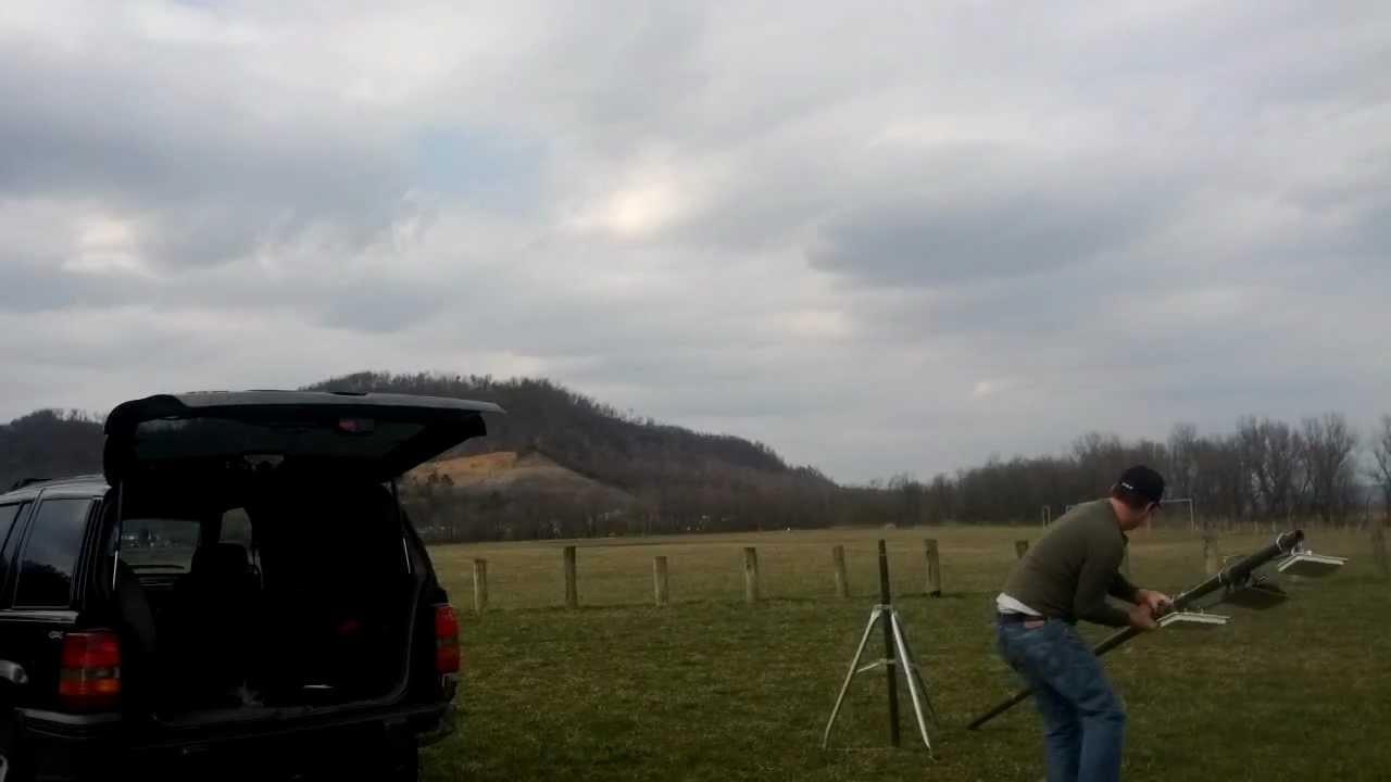 ar drone wifi range extender antenna setup