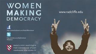 Women Making Democracy