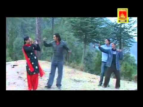 Dilru Na Chode Himachali Pahari Song(video)..rajiv Sharma.mp4 video