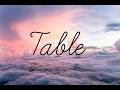 Kehlani - Table (Subtitulado al español)