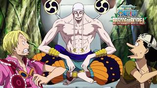 One Piece: Episode of Skypiea - Coming Soon!