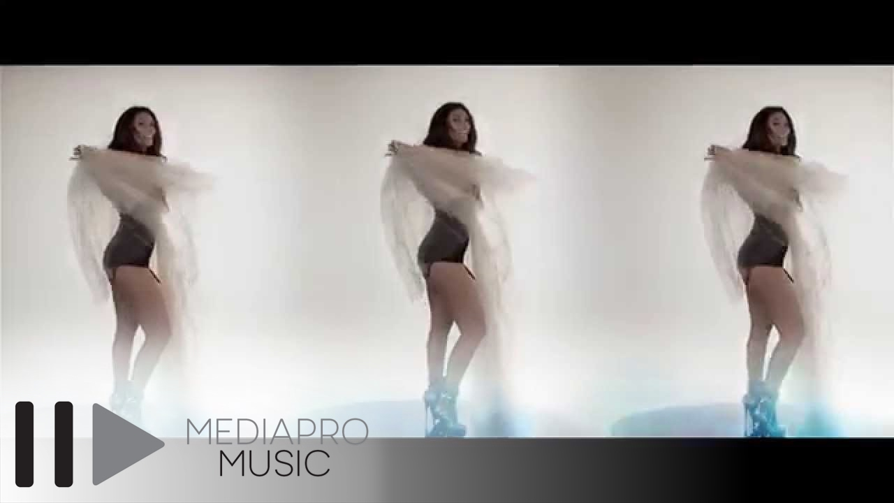 Claudia Pavel - Suna-ma (Official Video)