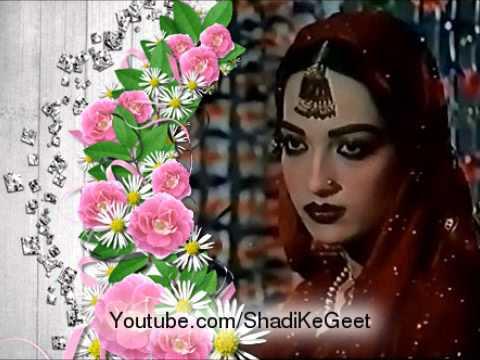 Shadi Ke Geet Asha Bhosle (Special)