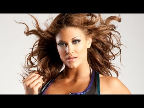 Eve Torres Reveals Her Biggest Fear!