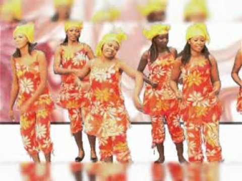 bikutsi cameroun 2011 John DUCHANT Nlem