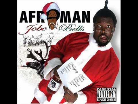 Afroman - Deck My Balls