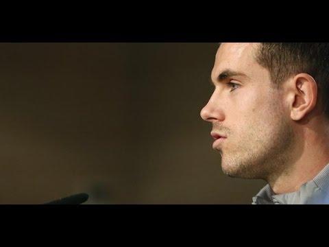 Jordan Henderson - Full Press Conference (Real Madrid - Liverpool)