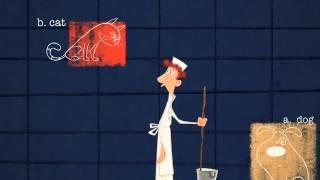 La luna (2011) - Official Trailer