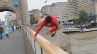 TOP 4 PRANKS GONE WRONG OF ALL TIME 😂 (Prankster Almost Dies)