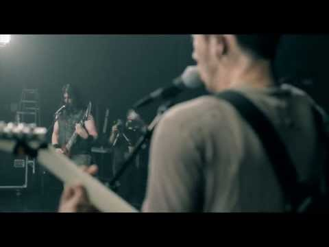 Trivium - Down From Te Sky (Live @ Chapman Studios)