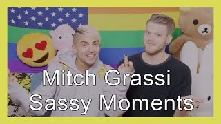"Download Lagu Mitch Grassi ""Sassy Moments"" Gratis STAFABAND"
