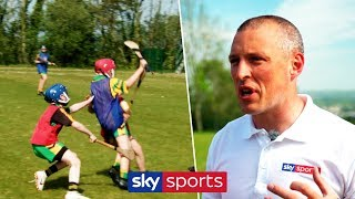 Donaghy's journey | Dropout in GAA | Part 3