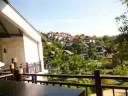 Krabi Langham Hotel View