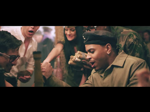 Mandinga feat. Fly Project - Hello (Official Music Video)