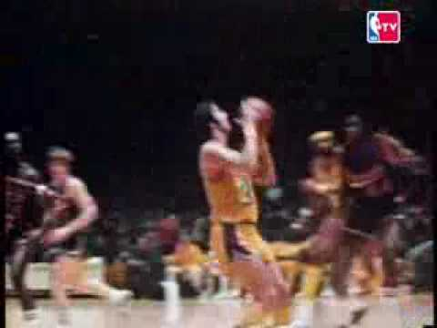 NBA History Lakers 33 game Winning Streak   a Sports  Extreme video 1
