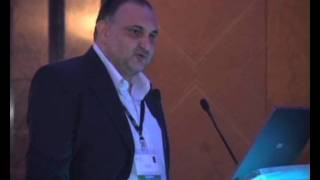 Arab Advisors Annual Media and Telecom Convergence Conference (Qualcomm + Google)
