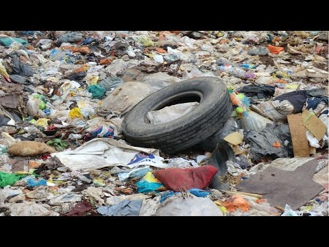 Clique e veja o vídeo Reciclagem de Entulho - Resíduos Sólidos