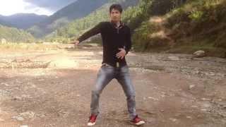 Tum Todo Na - ANIMATION-  dance video