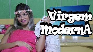VIRGEM MODERNA