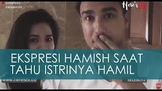 Download Lagu Tangis Haru Hamish Dapat Kejutan Raisa Hamil Gratis STAFABAND