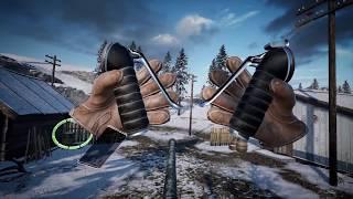 World of Tanks VR - танки отправляются в виртуальную реальность. Впечатления от геймплея.