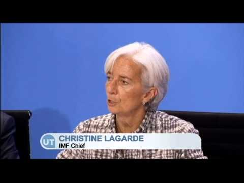 Ukraine IMF Aid Package: Ukraine to receive first USD 5 bln tranche on March 13