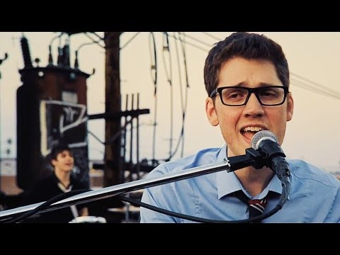 lightning - Alex Goot video