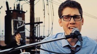 Watch Alex Goot Lightning video