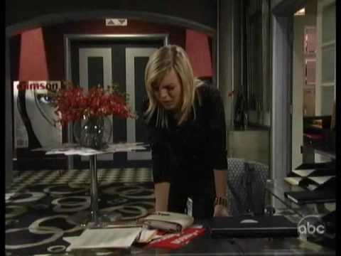 GH - Maxie's Lungs Get Infected - 03.12.10