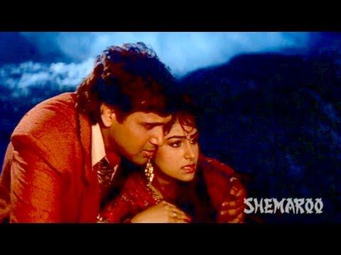 Ekka Raja Rani - Pat 10 Of 15 - Govinda - Ayesha Jhulka - Superhit...