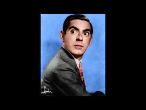 Eddie Cantor - Yes Sir Thats My Baby
