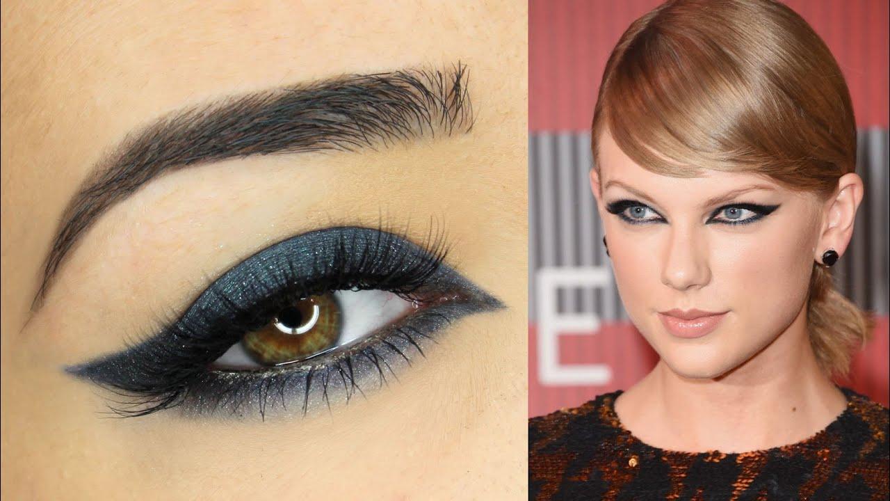 Makeup Taylor Swift Tutorial Taylor Swift 2015 Vmas Makeup