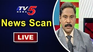 News Scan LIVE Debate With Vijay   20th November 2018   TV5News