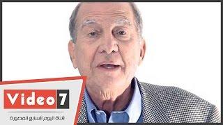 بالفيديو..أبو الغار: طالبنا « المصريين الأحرار » بالانضمام لـ« تحالف الأمة المصرية »