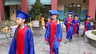 lễ tri ân lớp 5/5 trường tiểu học tân tạo quận bình tân