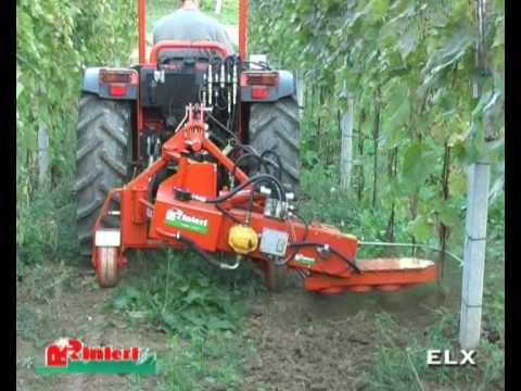 ELX 140 Rinieri