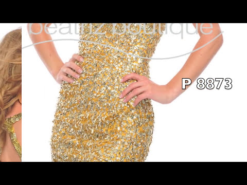 Beatriz Boutique™.... Vestidos CORTOS 2014