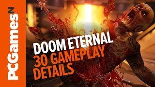 Doom Eternal | 30 surprising gameplay details