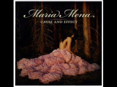 Maria Mena - Power Trip Ballad