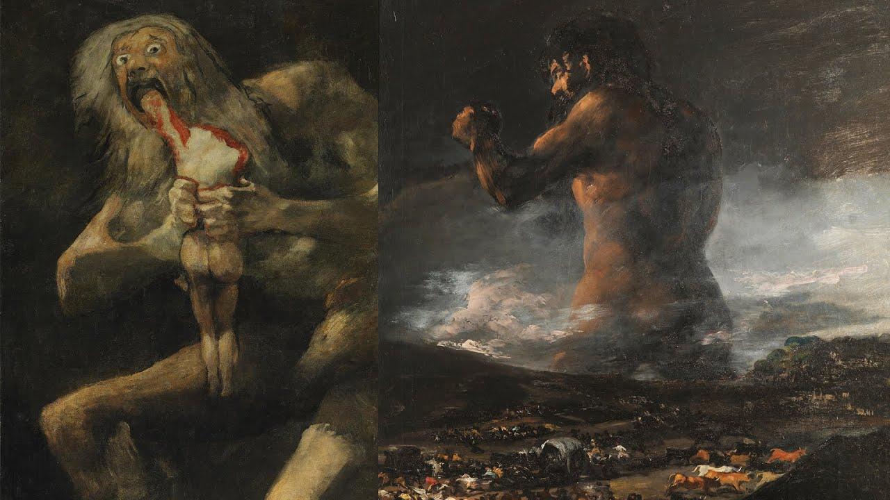 フランシスコ・デ・ゴヤの画像 p1_22