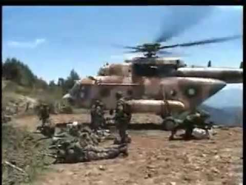 LIVE Battle Clip: Pakistan Army vs (TTP)Taliban SWAT War (Exclusive Footage)