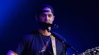 Download Lagu Brett Young ~ Like I Loved You ~ Joe's Live ~ 12/15/17 Gratis STAFABAND