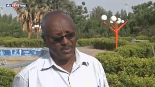 رياضيون وفنانون يخوضون انتخابات السودان